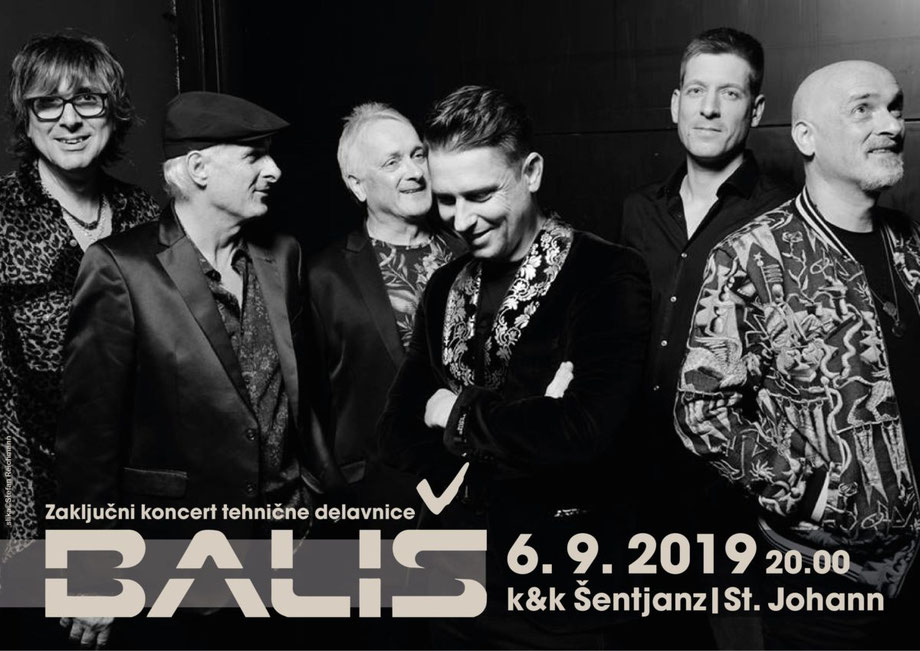 Bild: WORKSHOP Bühnen- & Konzerttechnik 2019 © (c) balis