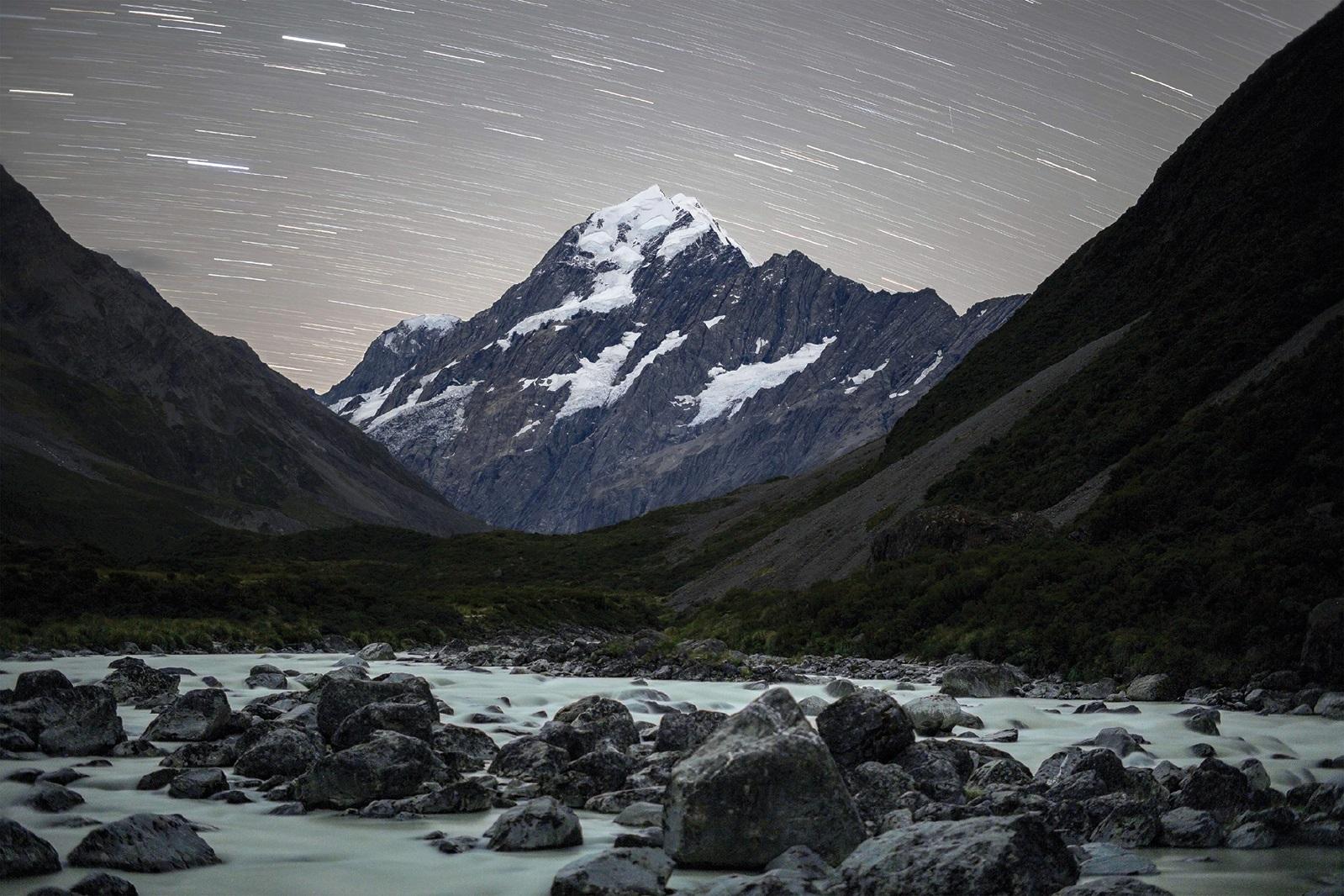 Planine v sliki - Bild | Slika